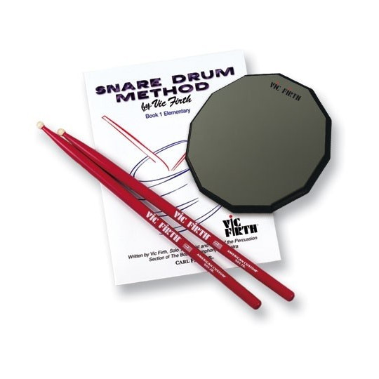 Vic Firth LPAD