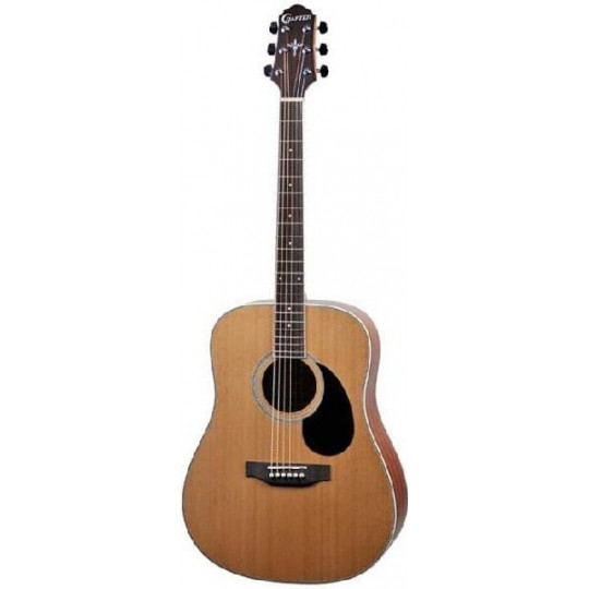Crafter HD-100/S CD western kytara