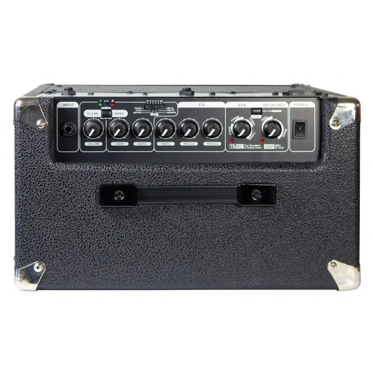 NUX MIGHTY15SE - kombo kytarové digitální 15W