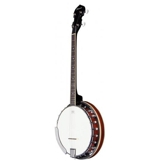 Banjo Tennessee, 4-strunné S pouzdrem