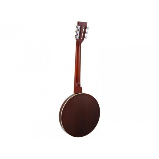 ARIA SB-100G - 6-strunné banjo