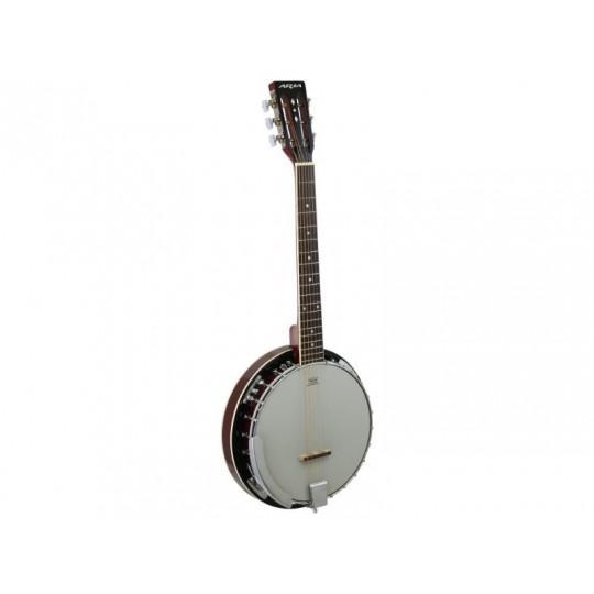 ARIA SB-10G - 6-strunné banjo