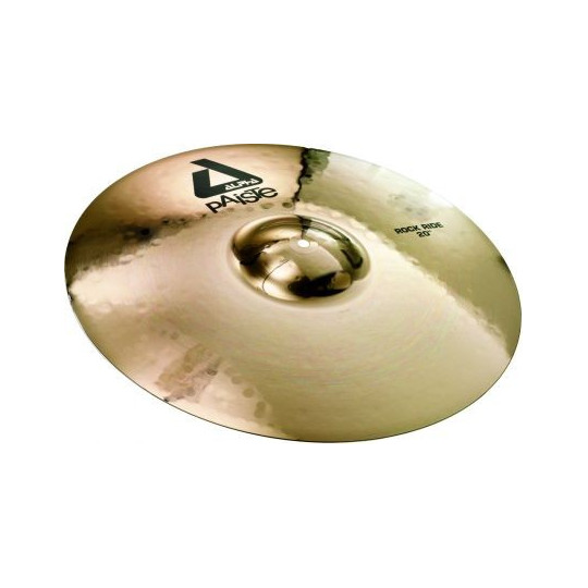 "PAISTE ALPHA ""B"" ROCK RIDE 51/20"