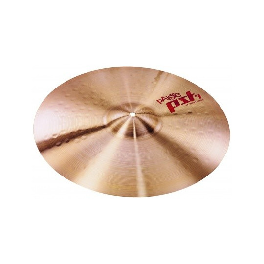 PAISTE PST 7 HEAVY CRASH 45/18