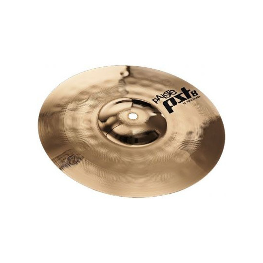 PAISTE PST 8 REFLECTOR ROCK SPLASH 26/10