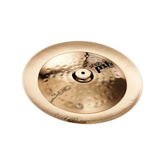 PAISTE PST 8 REFLECTOR ROCK CHINA 26/18