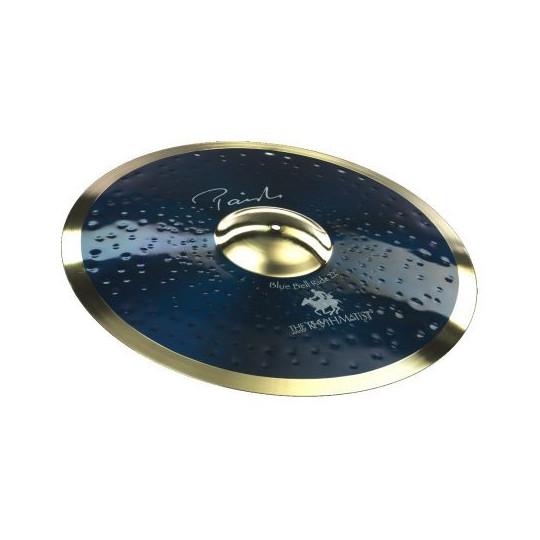 PAISTE SIGNATURE STEWART COPELAND BLUE BELL RIDE 56/22