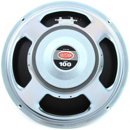 "CELESTION ORIGINAL G12T ""HOT 100"" 16Ohm 100W"