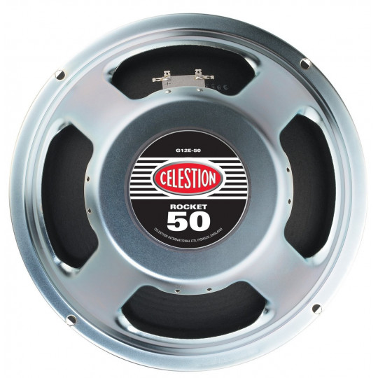 CELESTION ORIGINAL Rocket 50 8Ohm 50W