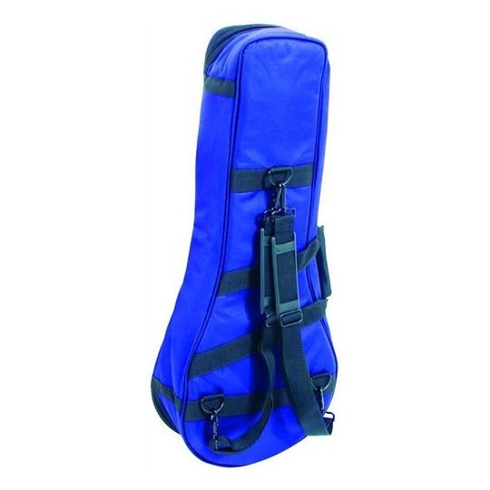 Dimavery nylonové pouzdro pro Mandolínu, modré