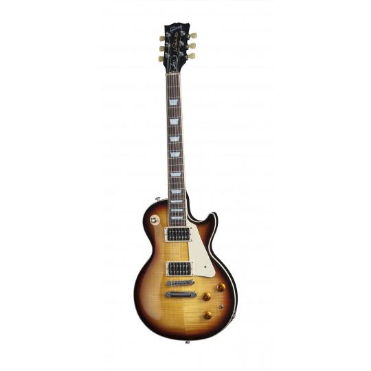 Gibson LP Less + 2015 Fireburst FIREBURST