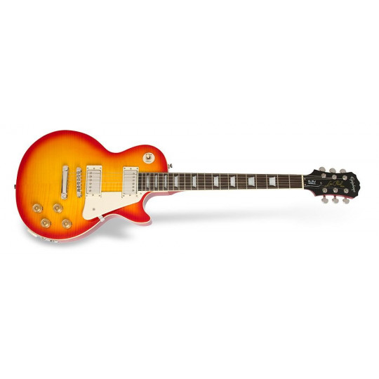 Epiphone Les Paul Ultra-III Electric Guitar FADED CHERRY SUNBURST