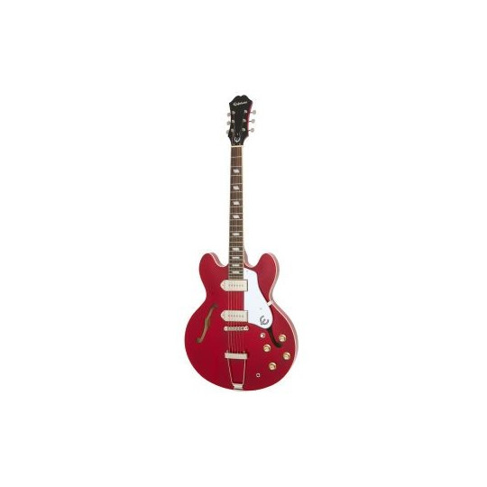Epiphone Casino Coupe Cherry