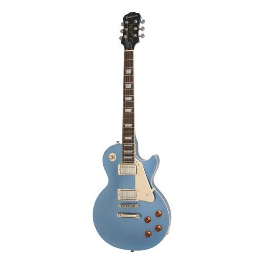 Epiphone Les Paul STANDARD PELHAM BLUE