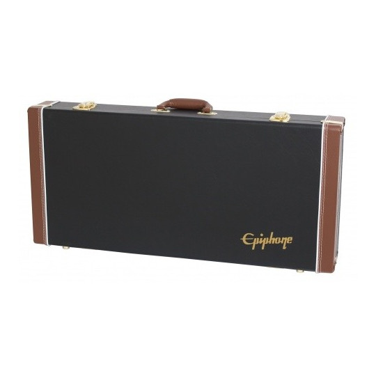 Epiphone CASES F-Style MM50 Mandolin BLACK