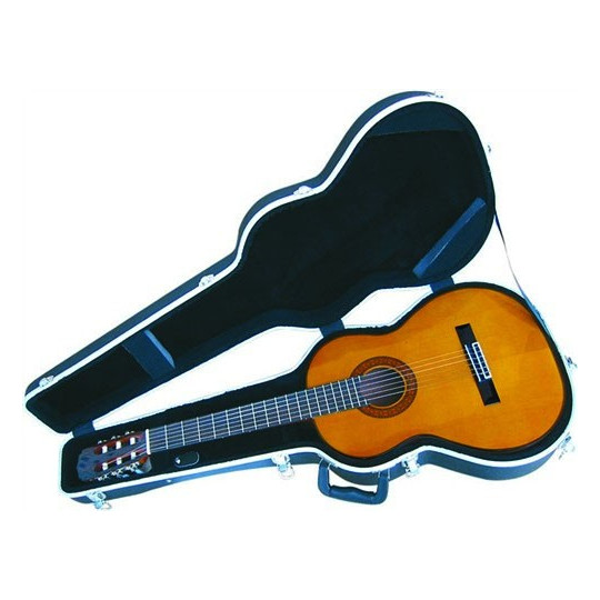 Dimavery ABS-Case pro Klassik-Gitarre