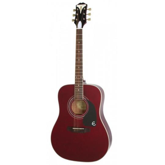 Epiphone PRO-1 WR akustická kytara