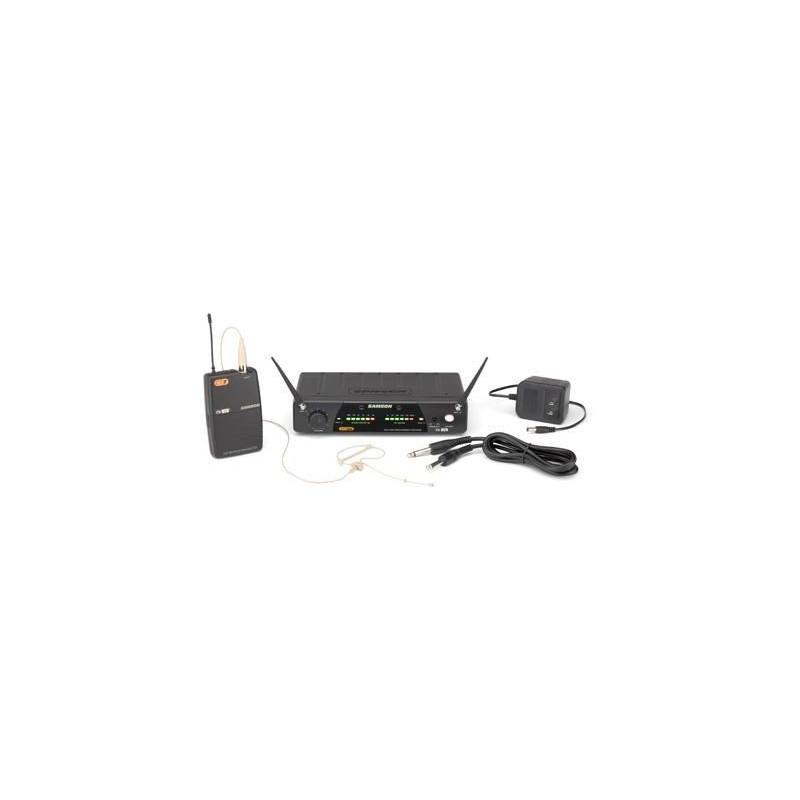 SAMSON SW77SCS - bezdrátový systém UHF