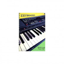 Keyboards - 1 dodatek - Národní písně