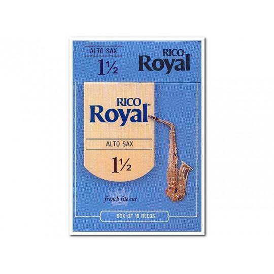 RICO RJB1015 ROYAL alt saxofon 1.5