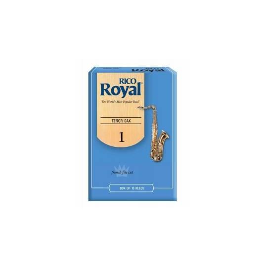 RICO RKB1010 ROYAL tenor saxofon 1