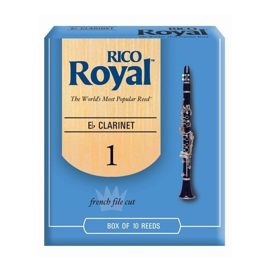 RICO RBB1010 ROYAL Eb klarinet 1