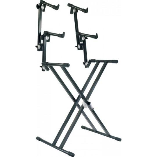 PROEL SPL253 - stojan pro troje klávesy