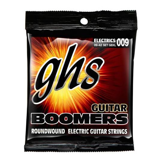 GHS GB XL