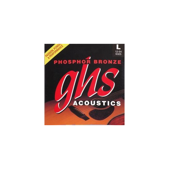 GHS PB S 325