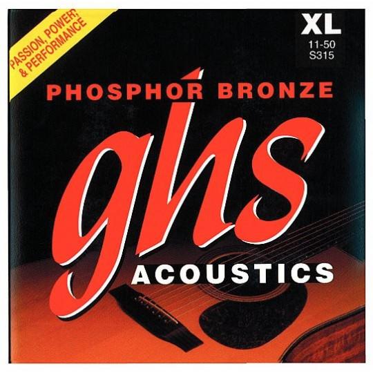 GHS PB S 315