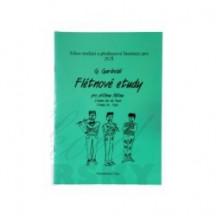 Flétnové etudy - G. Gariboldi
