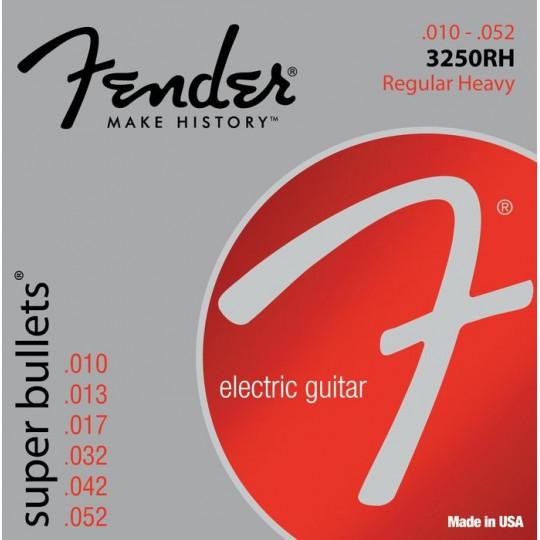 Fender 3250RH - struny pro elektrickou kytaru