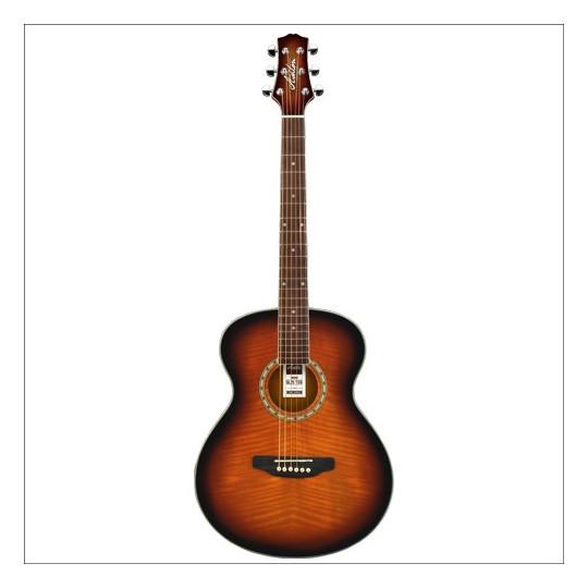 Ashton  SL 29 TSB -  akustická kytara slim
