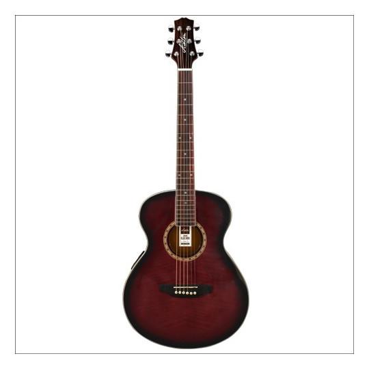 Ashton  SL 29 WRS -  akustická kytara slim