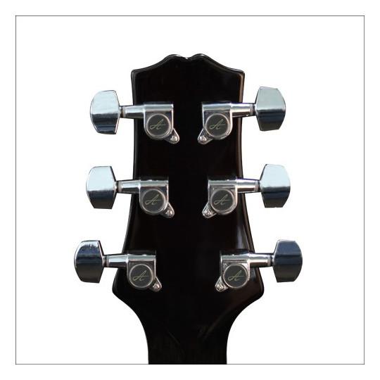 Ashton  SL 29 TBB -  akustická kytara s úzkým tělem