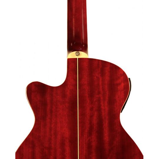 Ashton  SL 29/12CEQ TSB  - 12-ti strunná kytara