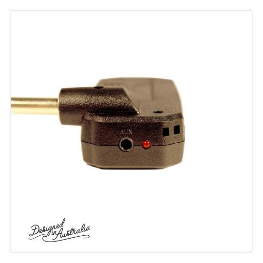 Ashton  HA 10VE Vintage English   - sluchátkový předzesilovač