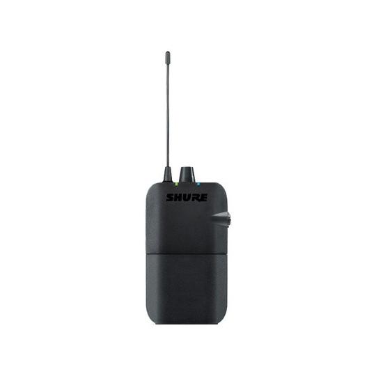 SHURE P3R - bezdrátový přijímač/bodypack