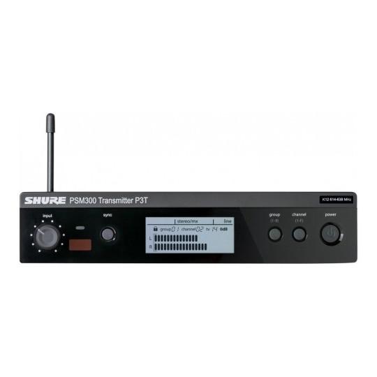 SHURE P3TE - bezdrátový vysílač