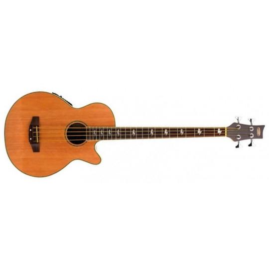 C.Cantabile AB-40 NT akustická baskytara s EQ