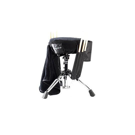 Millenium povlak na stoličku s držákem paliček