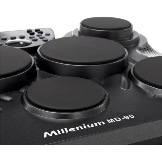Millenium MD-90 Mobile Drum - stolní sada padů