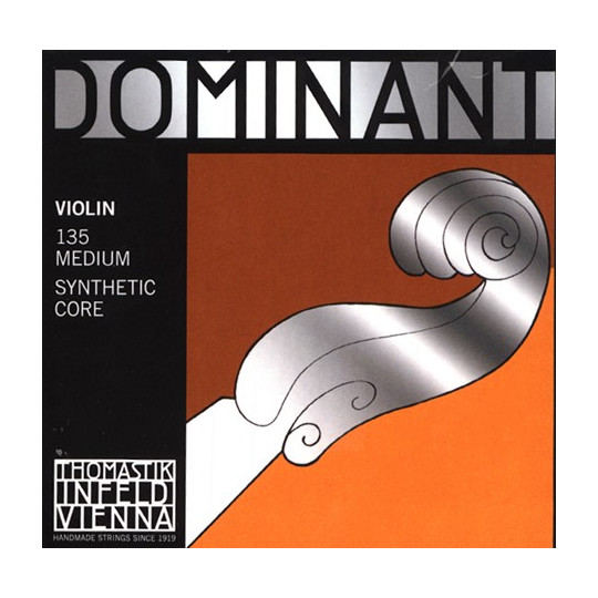 THOMASTIK Dominant 135 - struny pro housle