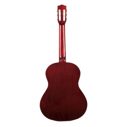 Mihai Hora N 1010 4/4 - celomasivní klasická kytara