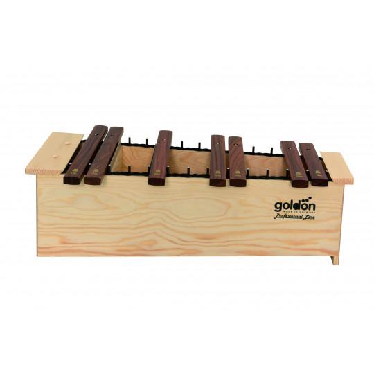 GOLDON - Altový xylofon (10025)