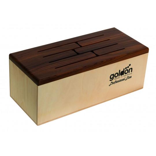 GOLDON - Log drum 6 tónů (10916)