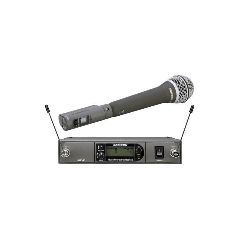 SAMSON SWSYSHX - bezdrátový systém pro mikrofon