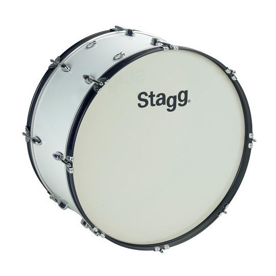 """Stagg MABD-2212, buben basový pochodový 22"""" x 12"""""""