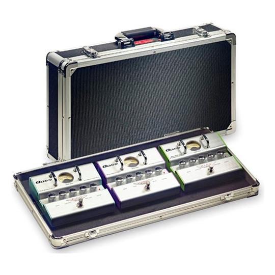 Stagg UPC-500, kufr na kytarové efekty