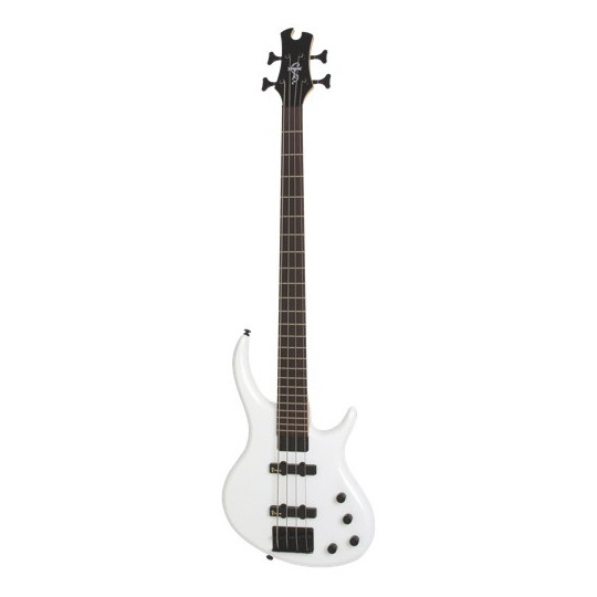 Epiphone Toby Standard-IV Bass ALPINE WHITE